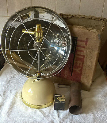 Tilley Paraffin Oil Heater Model R1, Boxed