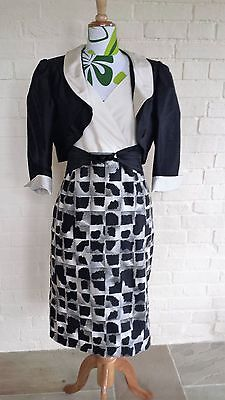 Presen Outfit Size 18 Mother Of The Bride