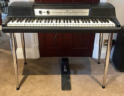 Wurlitzer EP200a Vintage Electric Piano Keyboard 200 200a