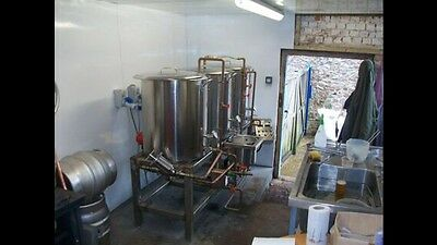 1 BBL Micro Brewery