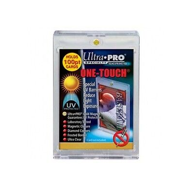 One Touch Ultra Pro Rigid Bustine Protettive 100Pt