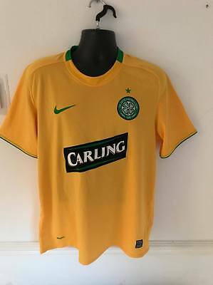 Official Celtic Shirt