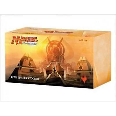Magic The Gathering  Amonkhet Deck Builder's Toolkit  NEW