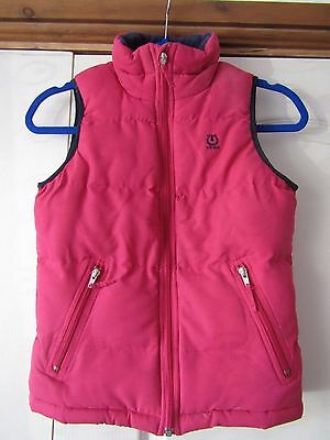 Child TAGG Bodywarmer/Gillete