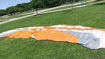 MacPara Charger 28 - PPG, Powered Paraglider, Never Flown, Fresh Annual