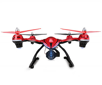 FPV Drone with Adjustable HD Camera, Holy Stone HS400 RC Quadcopter with Altitud
