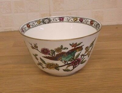 Vintage Cauldon Slop Bowl or Large Sugar Bowl