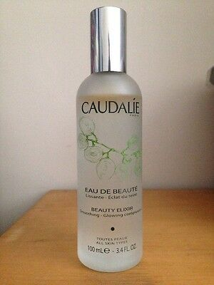 Caudalie Beauty Elixir 100ml Womens  Skin Care, new other