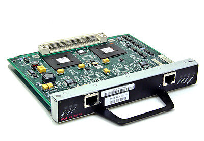 Cisco Pa-Fe-Tx= 2-Port 100Base-Tx Fast Ethernet Port Adapter