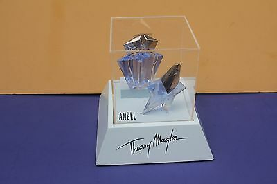Angel Thierry Mugler Dummy Display Ultra Rare!! Perfume Factice Set Store Etoile