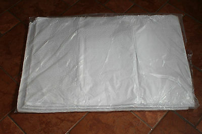 """COACH Signature C~XL Large Tissue Paper 36"""" x 24"""" WHITE Only Ream Online~350 pc"""
