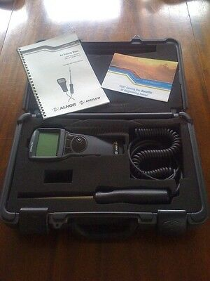 TSI Airflow TA410 Digital Air Velocity Meter