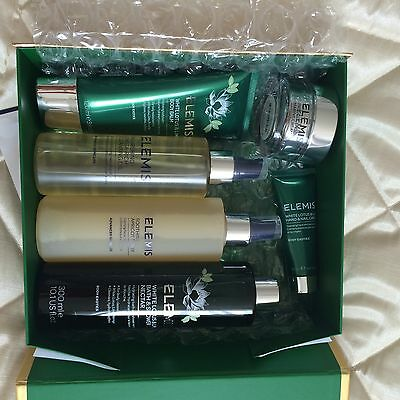 Elemis 6 Piece Face & Body Collection White Lotus & Lime
