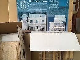 Dolls House Emporium Country Store Kit 12th Scale