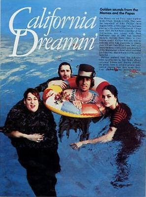 Mamas & The Papas Encyclopedia article