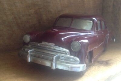 1951 Chevy Styleline Sedan ~ Penny Bank ~ Great Condition.