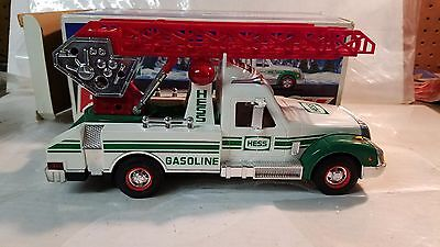 1994 Hess Rescue Truck in box