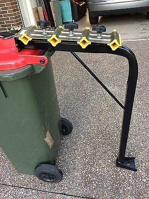 Stanfred 4 Bike Carrier - As New
