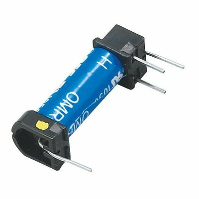 SPST Reed Relay ~ Coil: 12VDC ~ Contacts: 1A at 125VAC - 275-0233