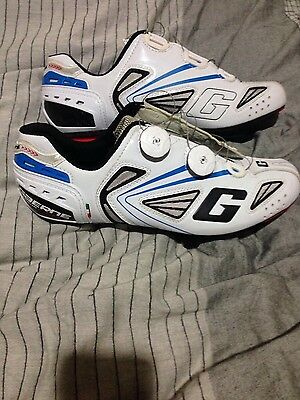 Gaerne Chrono G carbon cycling shoes