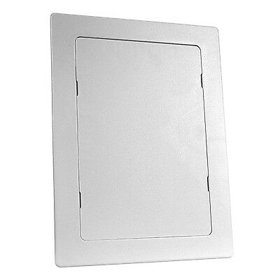 Plastic Access Panel 6x9in Electric Security Phone Sprinkler Flush Surface Mount