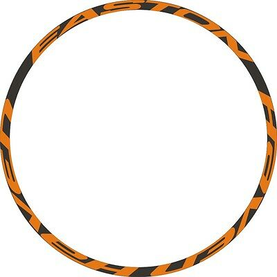 HAVN EASTON Mountain Bike Bicycle Wheel set rim Stickers for MTB DH Race Decals