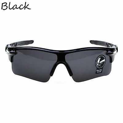 Men's New Sunglasses~Driving Cycling Glasses Outdoor Sports Eyewear Glasses