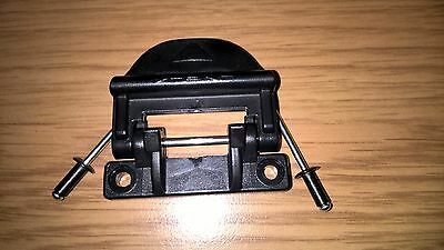 Preston Inovations On-Box, Replacement Locking Clip With Rivets.
