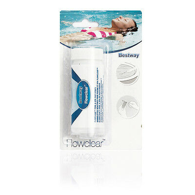 Bestway Flowclear Pool And Spa  Test Strips (3 In 1)