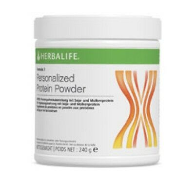 Herbalife Formula 3 Complement A Base De Proteines 240G