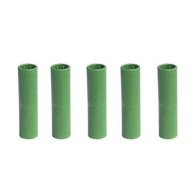 5pcs 8mm Sticks Connector Plant Support Vines Stake Adapter Gardening Tool