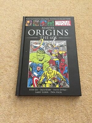 Marvel Ultimate Graphic Novel Collection