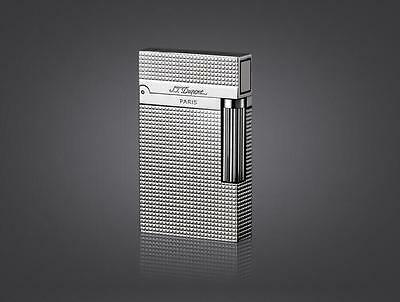 2018 HOT NEW S.T Memorial lighter Bright Sound! Silver lighter free shipping