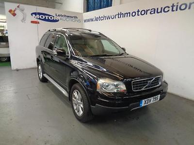 Volvo XC90 2.4 AWD Geartronic 2007MY D5 SE Lux
