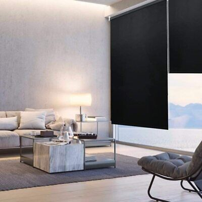 Blackout Roller Blind Commercial Quality Many Colors&Sizes