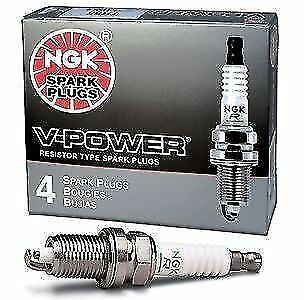 NGK TR6 Spark Plugs Set of 8 - Perfectly suited to cammed and Turbo LS1 Engines