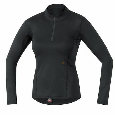 Camiseta termica Gore Bike Wear Baselayer Function Thermo Mujer