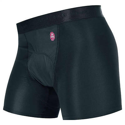 Boxer Gore Bike Wear Baselayer WS Mujer