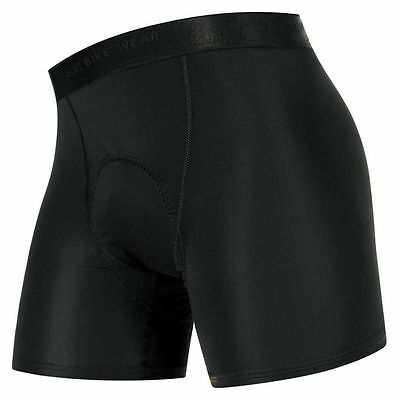 Boxer Gore Bike Wear Baselayer Shorty Mujer