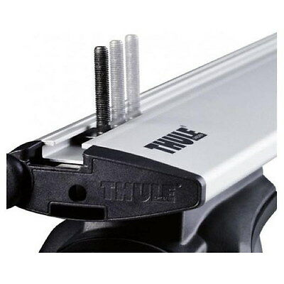 Adaptador Thule Ttrack Outride 30 mm