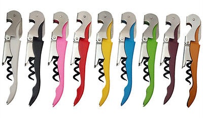 Corkscrew  Opener  Bottle Opener Double Reach Waiter's Friend Bar Party Kitchen