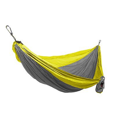 Grand Trunk - Single Parachute Nylon Hammock - Hängematte