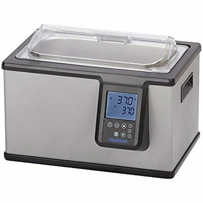 Water Baths WB05A11B Digital General Purpose Water Bath, Capacity, 120V/60 Hz