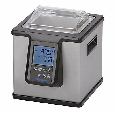 Water Baths WB02A11B Digital General Purpose Water Bath, Capacity, 120V/60 Hz