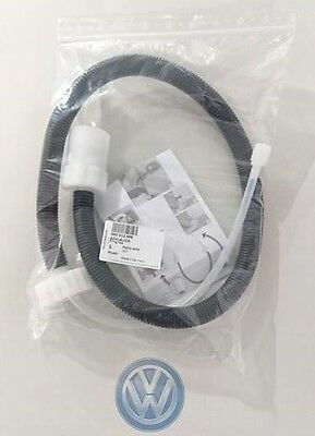 Genuine VOLKSWAGEN AUDI SEAT SKODA AdBlue Filling Hose 000012499 For 5L and 10L
