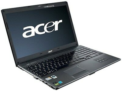 Portatil Acer Aspier 15'0 Buen Estado /320Gb/4Gb Ram,windows 8