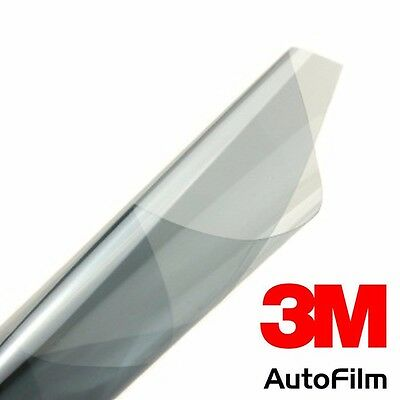 "3M Crystalline 70% VLT Automotive Car Window Tint Film Roll Size 30"" x 6"" CR70"