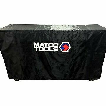 MATCO TOOLBOX COVER MB9535 -fits 6s box triple bank