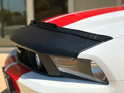 Car Hood Mask Bonnet Bra Fits Ford Mustang GT 2009 2010 2011 2012