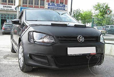 VW Volkswagen Golf VI MK6 Rabbit 2009 2010 2011 Custom Car Bra FULL MASK